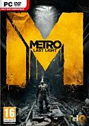 Images Metro : Last Light PC - 0