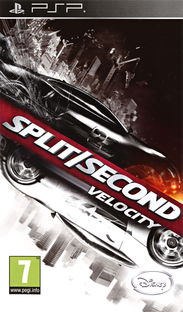 Split/Second Velocity