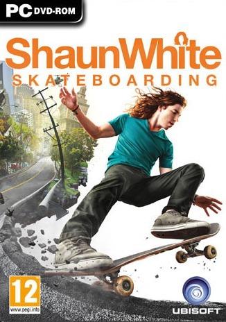 Shaun White Skateboarding [PC] [MULTI]