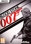 Blood Stone 007 (PC)