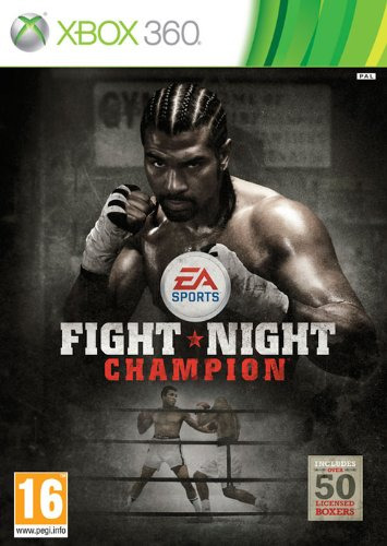ight Night Champion XBOX360-COMPLEX