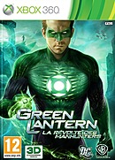 Green Lantern : La Révolte des Manhunters (Xbox 360)