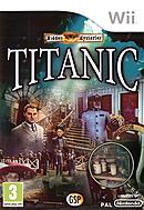 Test Hidden Mysteries : Titanic - Wii