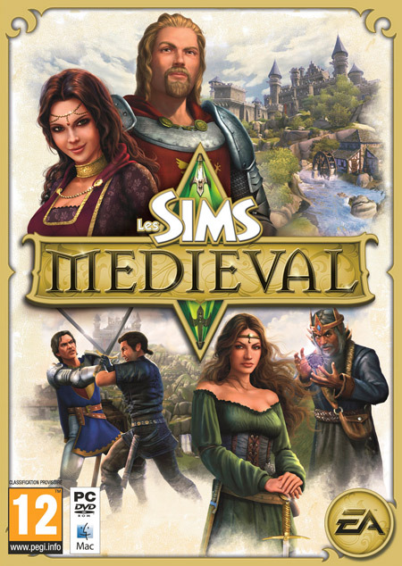 The Sims Medieval  Update v1.2.3