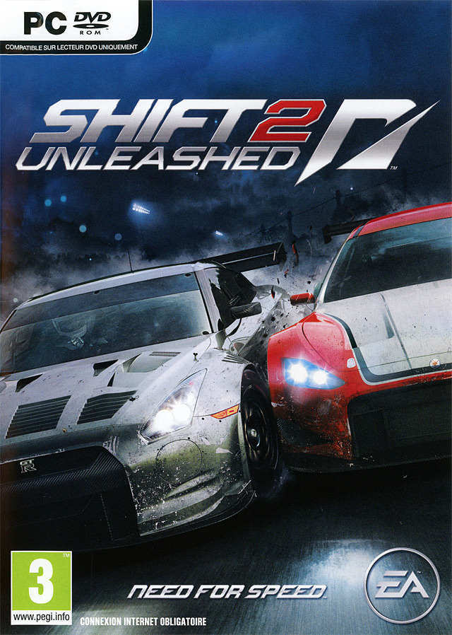 Shift 2 Unleashed [PC] [MULTI]
