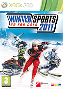 Winter Sports 2011 : Go for Gold (Xbox 360)