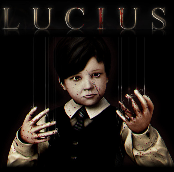 Lucius PC [ENGLiSH | PC] | Multi Liens
