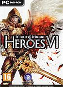 Might & Magic Heroes VI