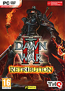 Warhammer 40.000 : Dawn of War II : Retribution
