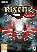Avis - Risen 2 : Dark Waters