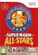 Super Mario All-Stars - Edition 25e Anniversaire