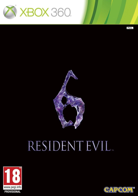 Demo de resident evil 6 y herramienta para pasar a la consola Xbox Raccoon City