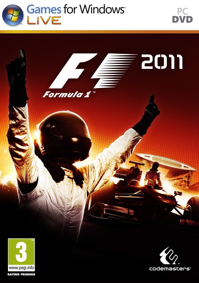 F1 2011 PC | Megaupload Multi Lien