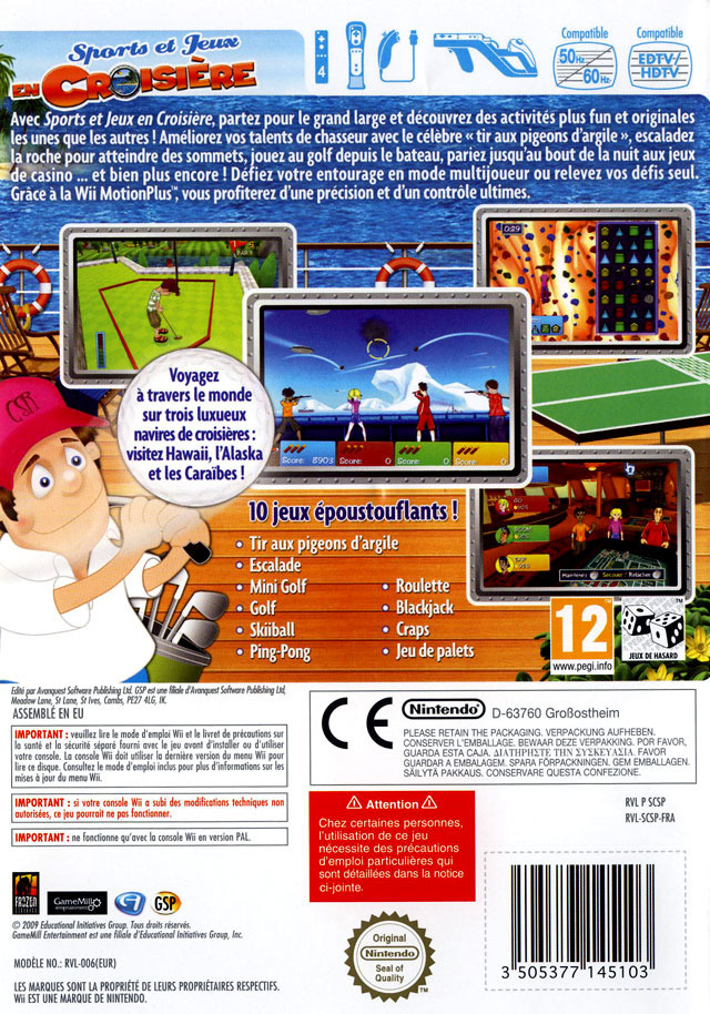 Download Wii Sports Resort Wbfs