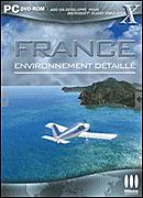Flight Simulator X : France Environnement Détaillé
