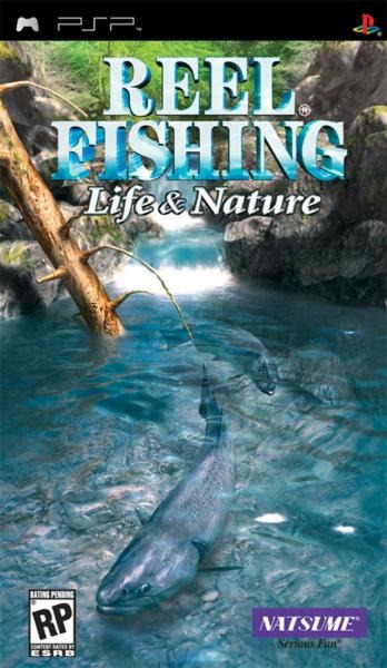 telecharger gratuitement Reel Fishing Great Outdoors
