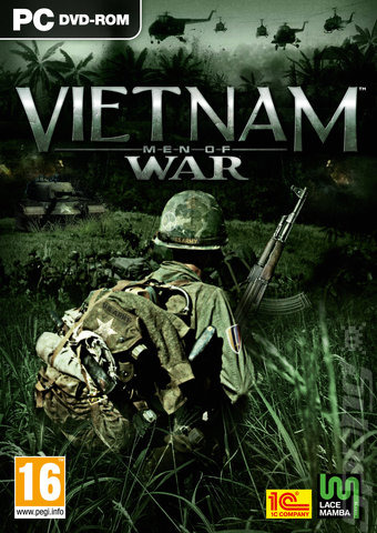 Men of War : Vietnam
