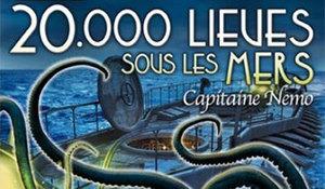 jeuxvideo.com 20 000 Lieues Sous les Mers : Capitaine Nemo - PC Image