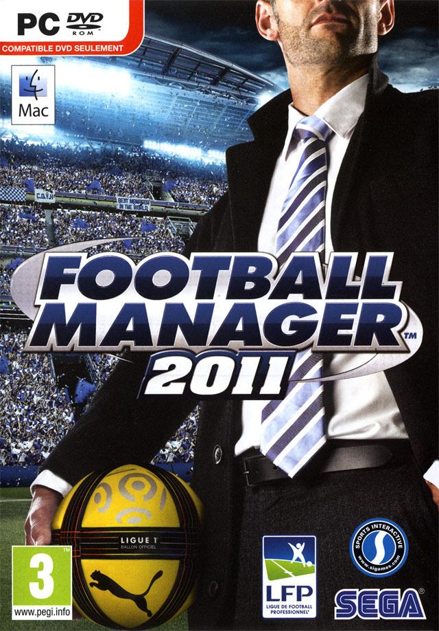 Fußball Manager Mac