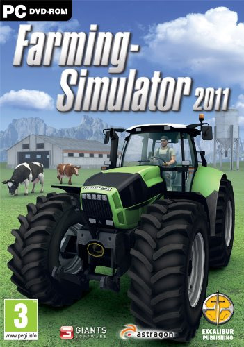 Farming Simulator 2011 Platinum Edition PC | Megaupload Multi Lien