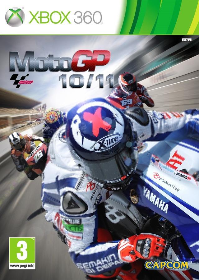 MotoGP 10-11-XBOX360 (Exclue) [FS]