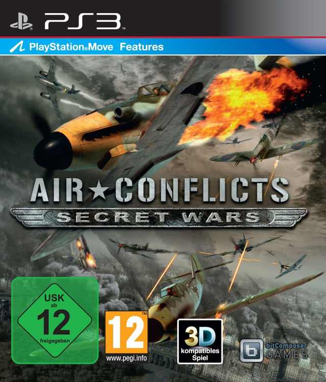 Air Conflicts Secret Wars PS3-DUPLEX | Megaupload Multi Lien