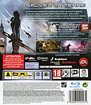 Images Mass Effect 3 PlayStation 3 - 1