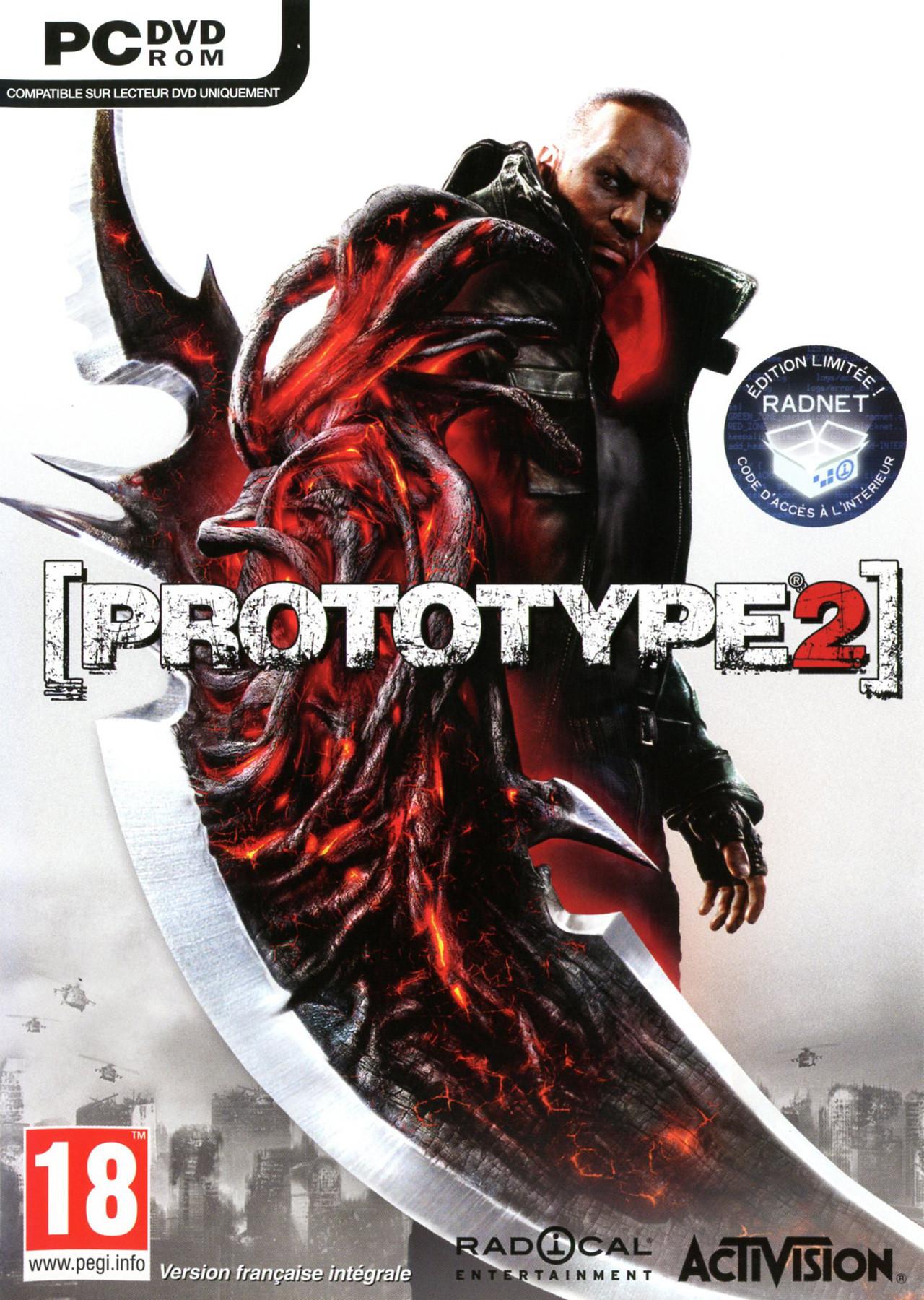 Prototype 2 Proper [MULTI]