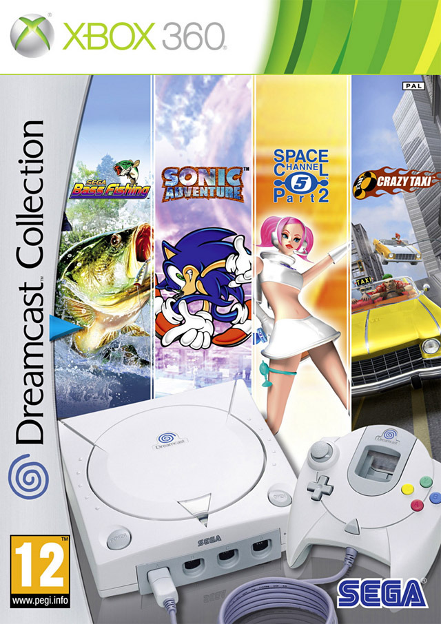 Dreamcast Collection [XBOX360]