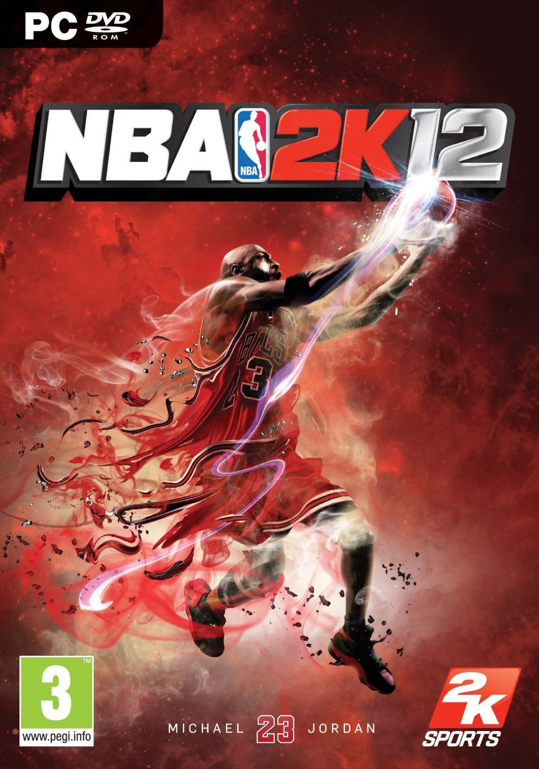 [MULTI] NBA 2K12-RELOADED