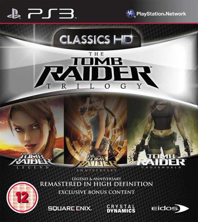 Tomb raider gioco