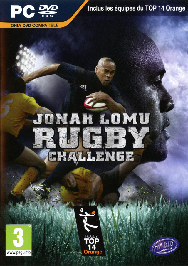 Jonah Lomu Rugby Challenge-SKIDROW [PC] [MULTI]