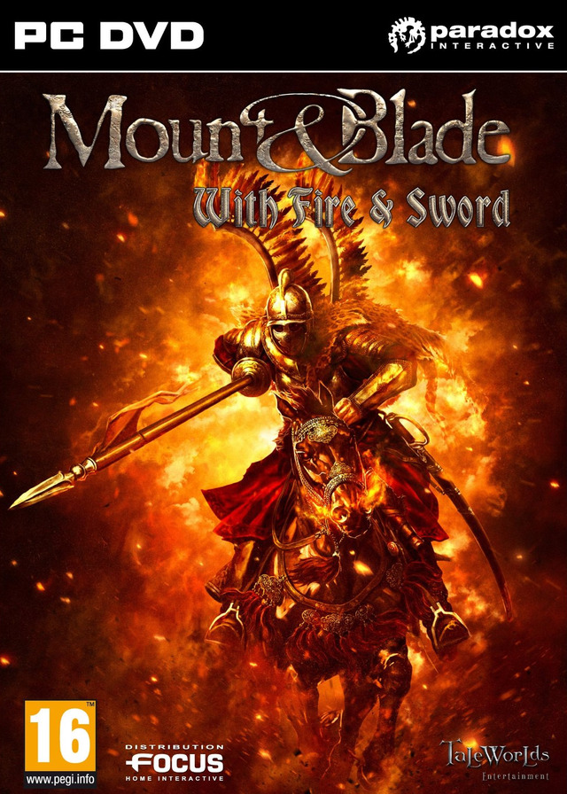 Mount and Blade With Fire and Sword MULTi5