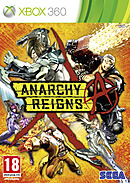 Images Anarchy Reigns Xbox 360 - 0