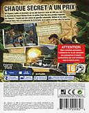 Images Uncharted : Golden Abyss PlayStation Vita - 1