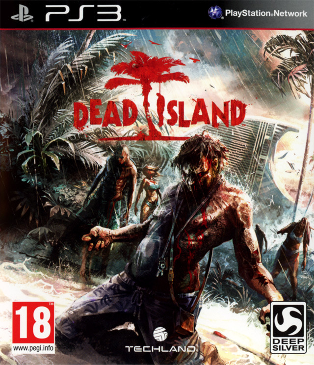Test Dead Island Xbox One