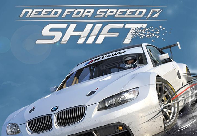 NEED FOR SPEED Shift - play-apk.net
