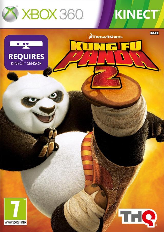 Kung Fu Panda 2 [FREE] [US]