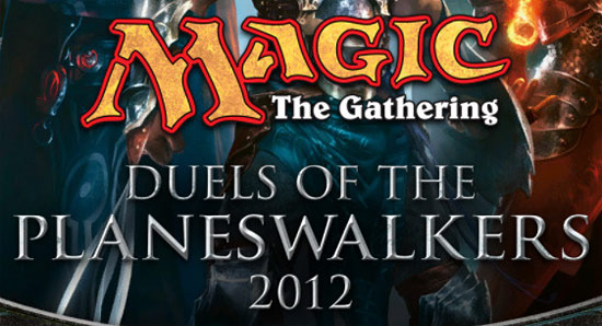 magic the gathering duels of the planeswalkers 2012 sur playstation 3. Black Bedroom Furniture Sets. Home Design Ideas