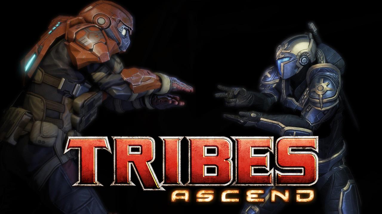 tribes ascend sur xbox 360. Black Bedroom Furniture Sets. Home Design Ideas