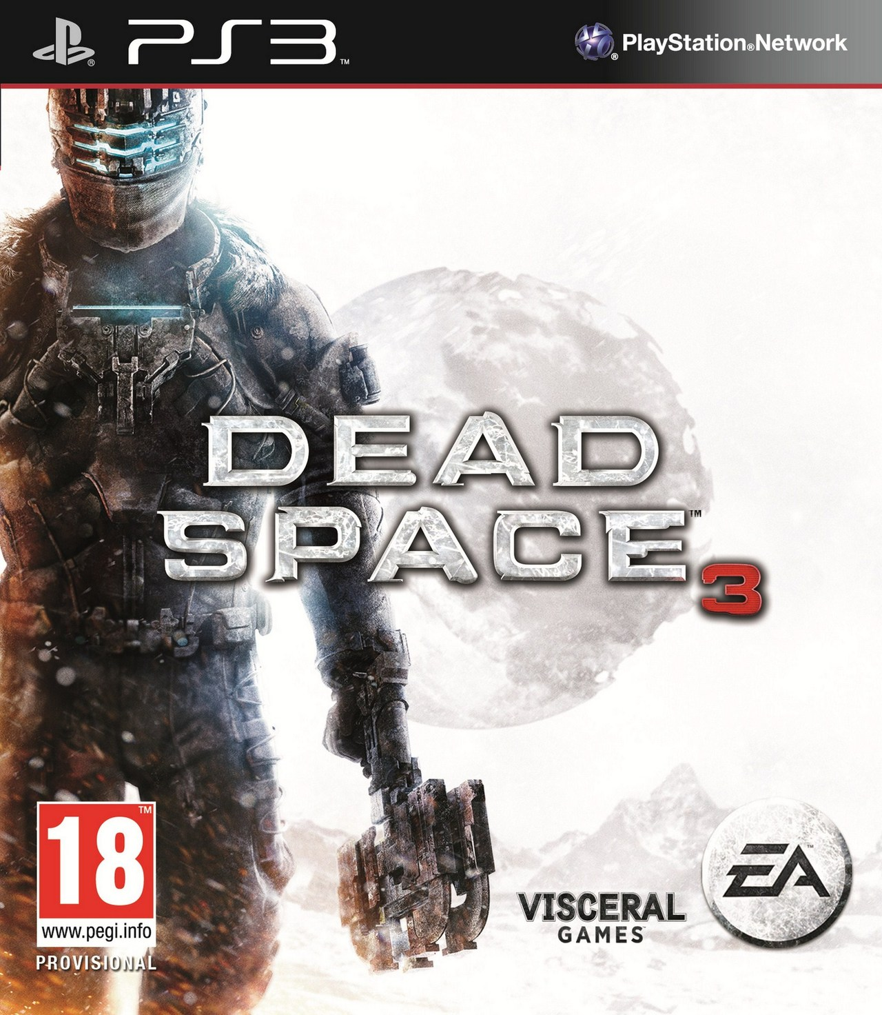 [MULTi] Dead Space 3 [PLAYSTATION-3] [ENG]