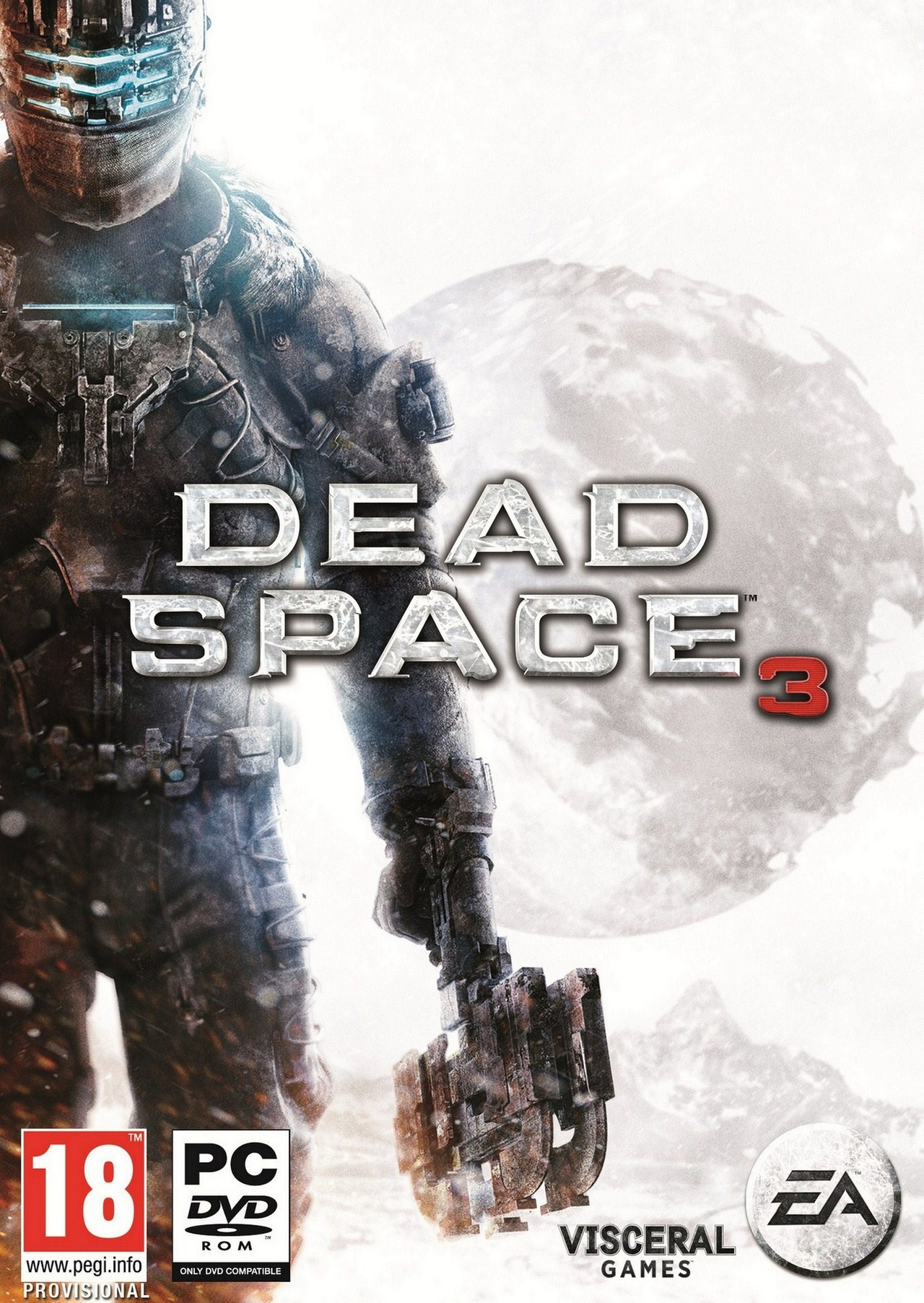 Dead Space 3 [MULTILANGUES] + Crack [Multi] [PC] (Exclue)