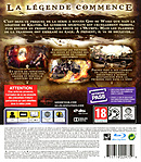 Images God of War : Ascension PlayStation 3 - 1