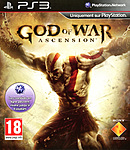 Images God of War : Ascension PlayStation 3 - 0
