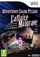 Mystery Case Files : L'Affaire Malgrave