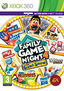 Family Game Night 4 : The Game Show (Xbox 360)