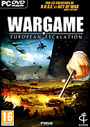 Images Wargame : European Escalation PC - 0