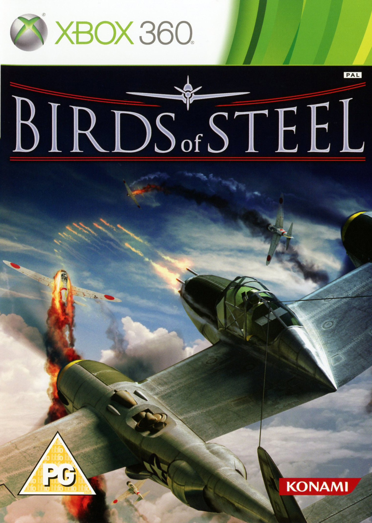 birds of steel sur xbox 360. Black Bedroom Furniture Sets. Home Design Ideas