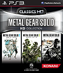 Avis - Metal Gear Solid HD Collection