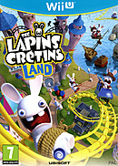 Images The Lapins Crétins Land Wii U - 0